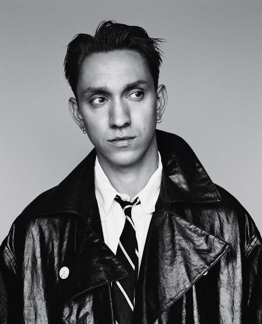 Oliver Sim The xx Another Man Alasdair McLellan Alister Mack