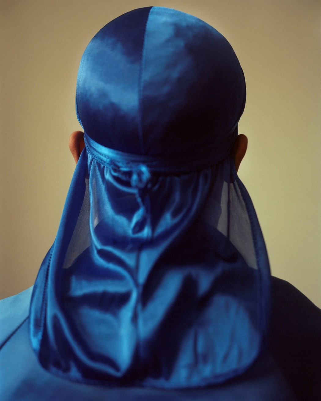 John Edmonds photographer interview Higher book du-rag 2018