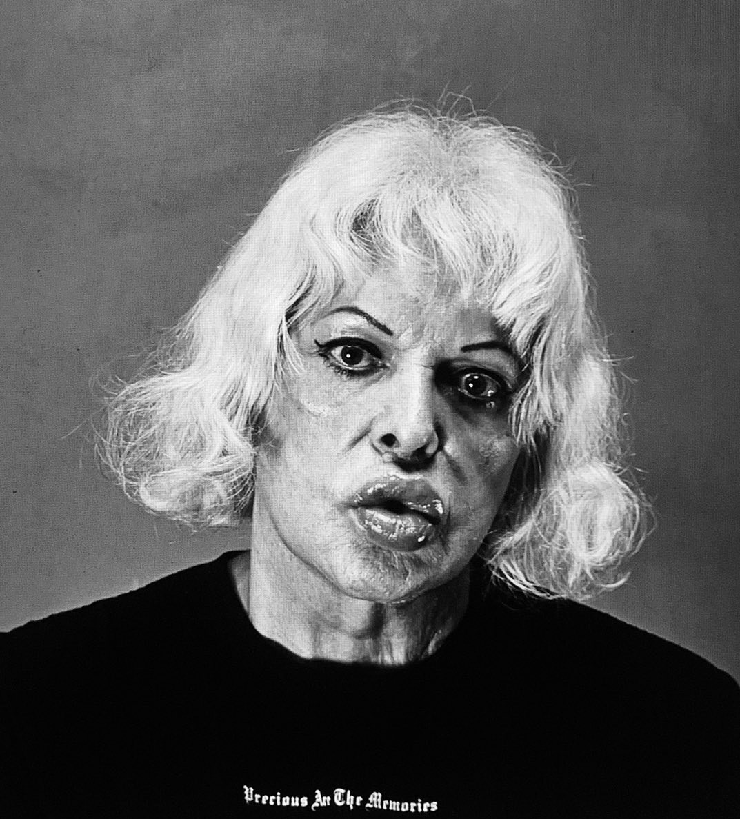 Counter-Cultural Icon Genesis P-Orridge Passes Away, Aged 70