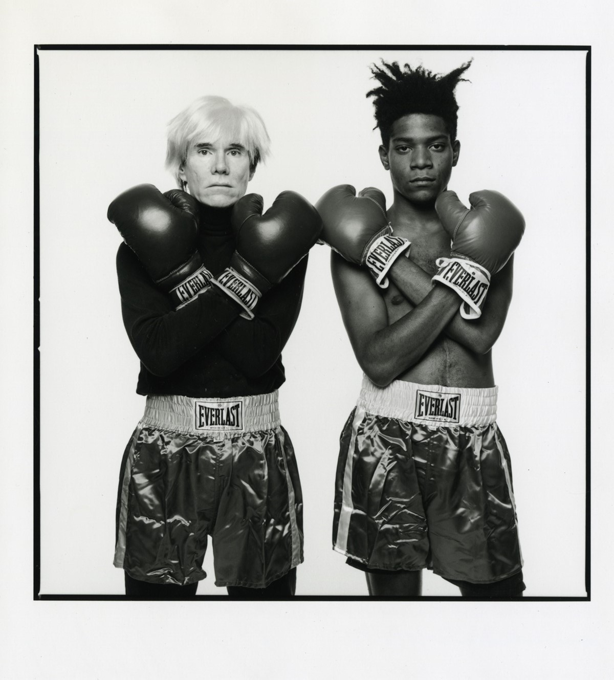 In Pictures: Andy Warhol and His Factory