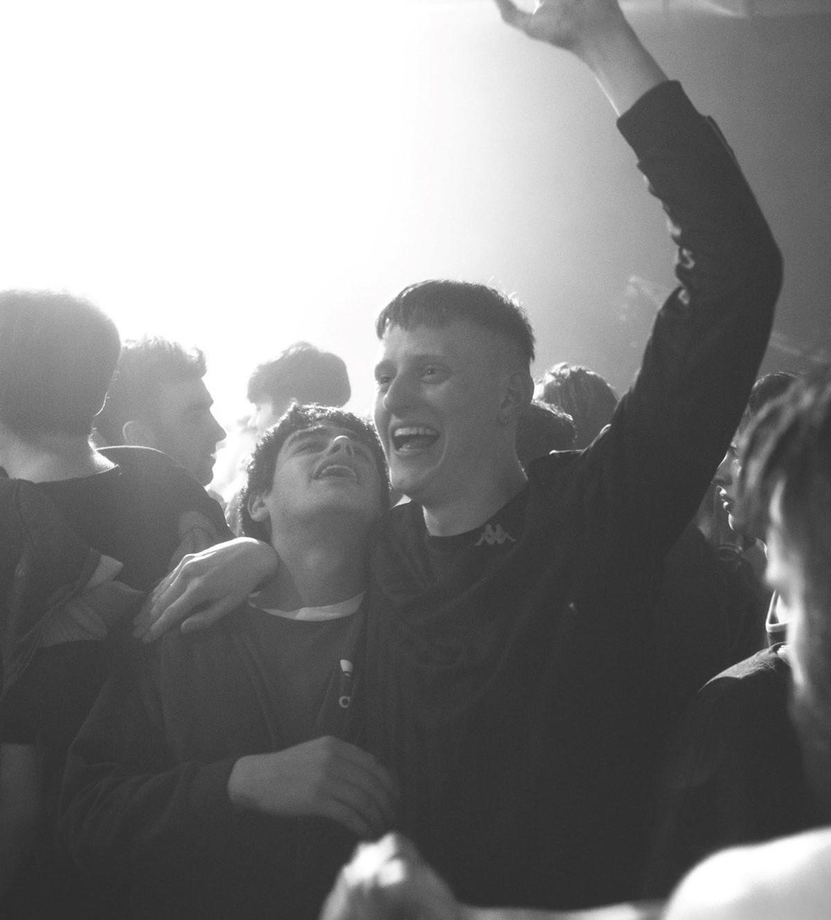A New Film Dedicated to the Early 90s Rave Scene