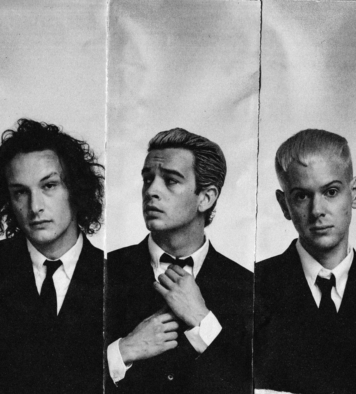 Why The 1975's Matty Healy Is the Perfect Popstar for Today