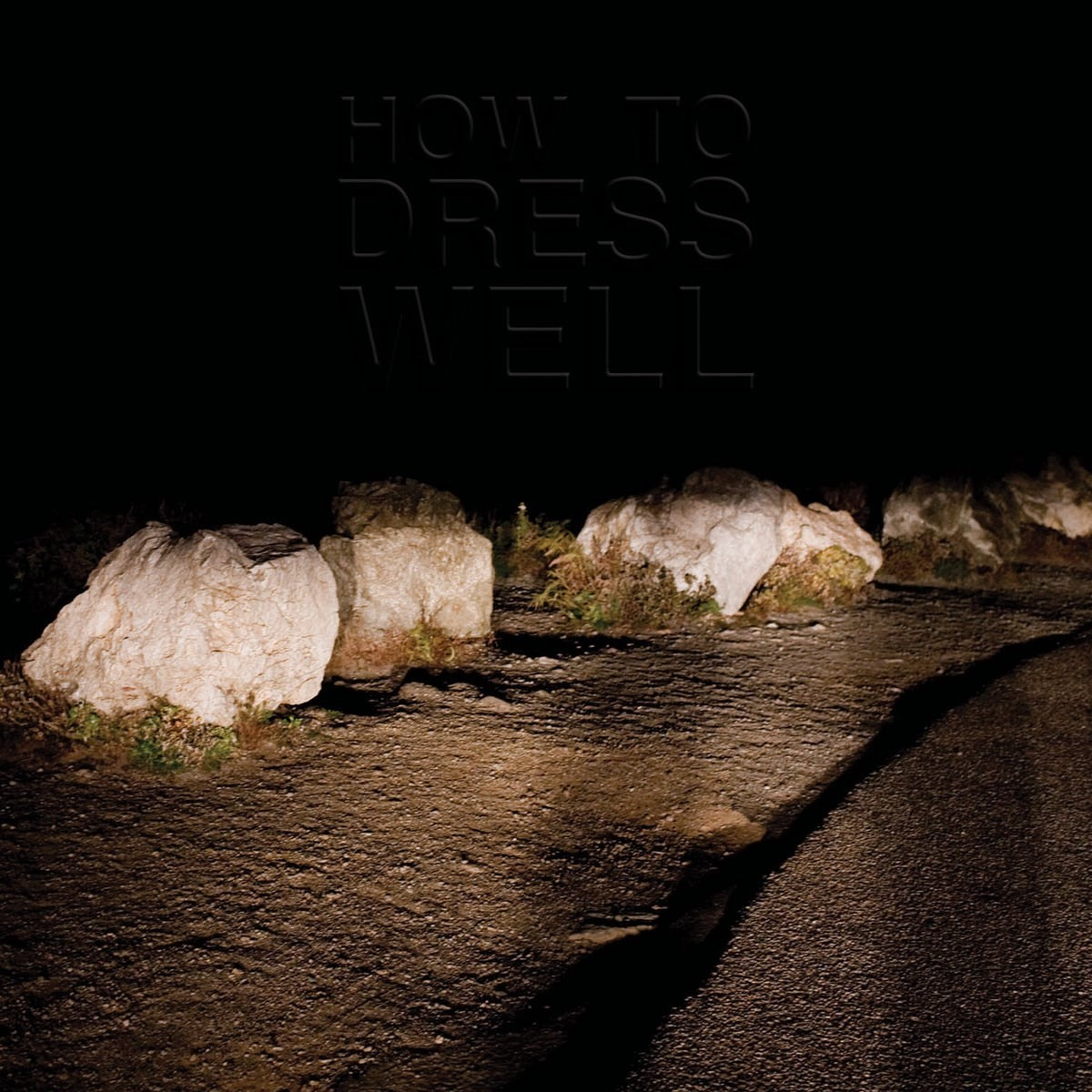 How To Dress Well – Love Remains (2010)