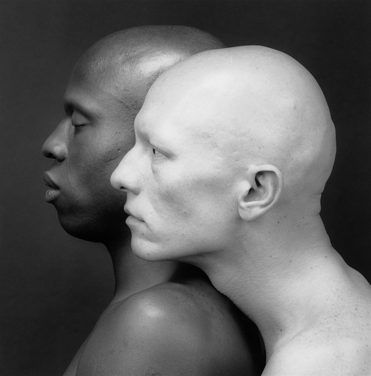 Ken Moody Robert Sherman 1984 interview Robert Mapplethorpe