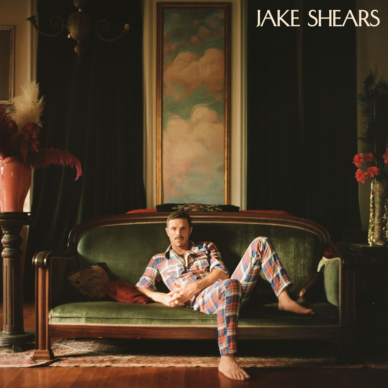 Jake Shears Scissor Sisters interview Another Man 2018