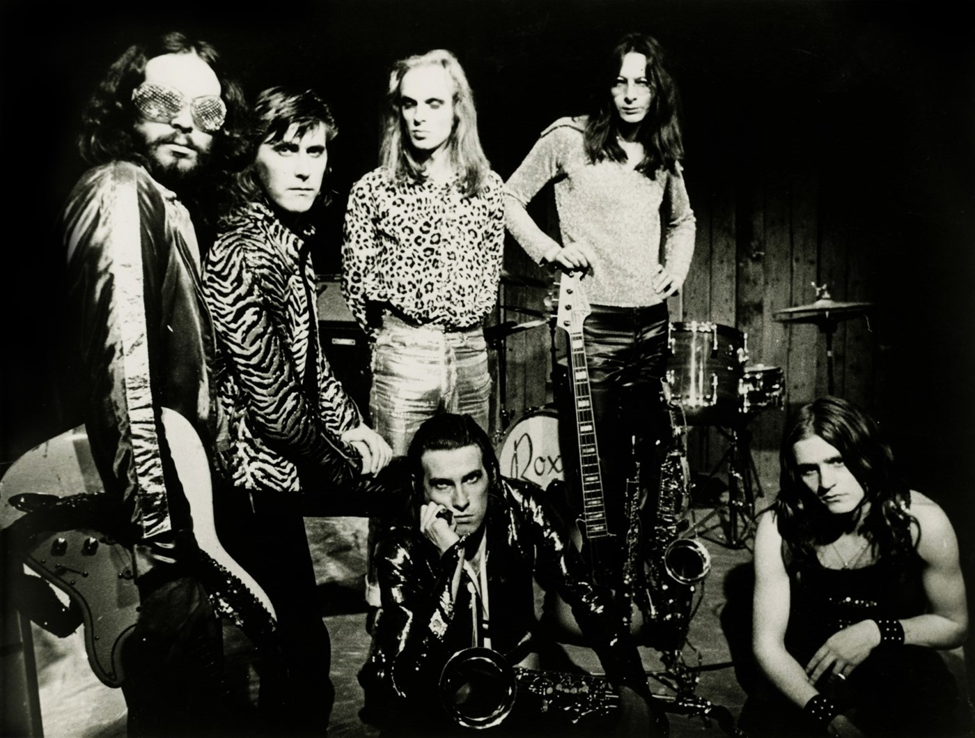 Roxy Music_1st Album Deluxe Press shots 143