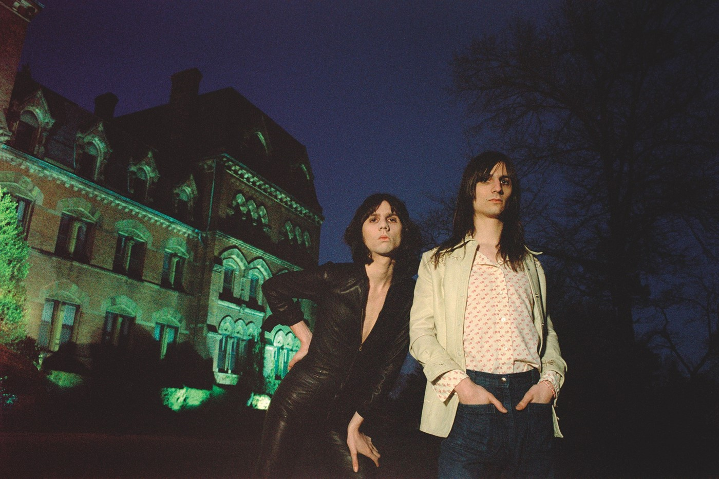 The Lemon Twigs interview D'Addario Michael Brian