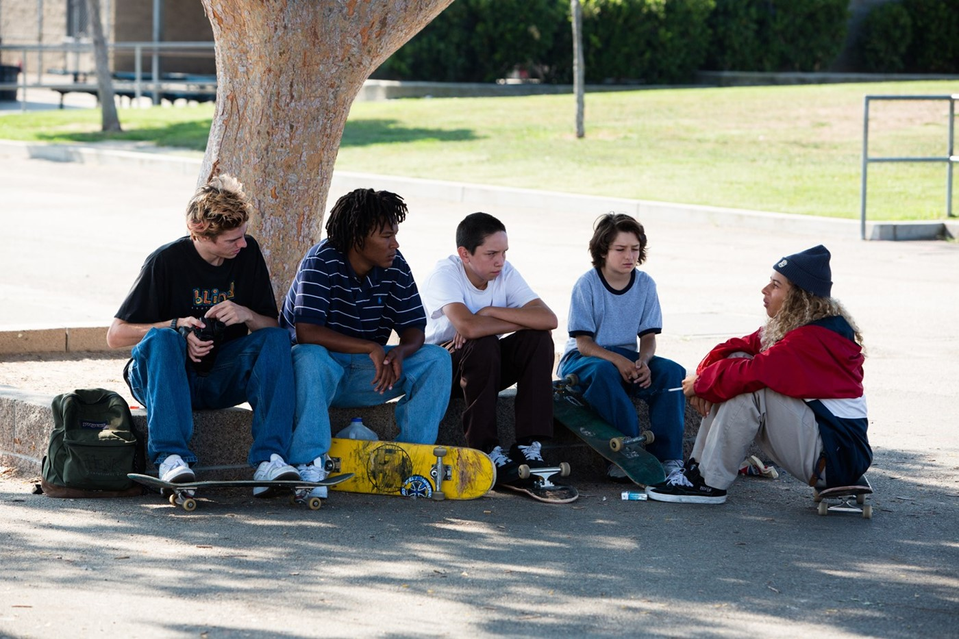 Mid90s, 2019 (Film still)