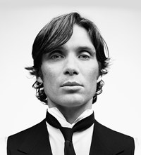 Cillian Murphy, Willy Vanderperre, Another Man Magazine