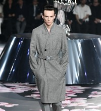 Dior Men's Pre-Fall 2019 Kim Jones Tokyo Japan collection