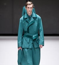 CRAIG GREEN AUTUMN-WINTER 2019 - LOOK 7