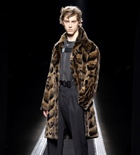 WINTER 19-20 COLLECTION LOOK 27