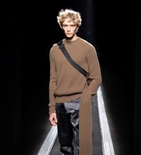 WINTER 19-20 COLLECTION LOOK 28