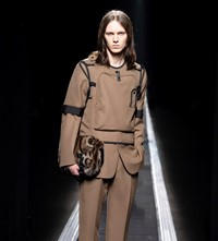 WINTER 19-20 COLLECTION LOOK 29