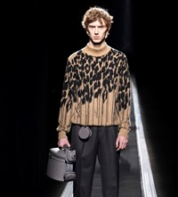 WINTER 19-20 COLLECTION LOOK 30