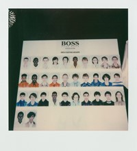 Boss Another Man Spring/Summer 2020 Ingo Wilts