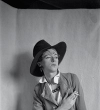 Cecil Beaton Self-Portrait