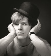 Bowie Unseen 4