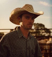 Bull Riders South Australia Carrieton cowboys Lee Whittaker