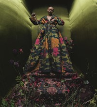 Gucci Tim Walker Katy England Another Man magazine 2018