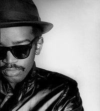 Fab Five Freddy young Marcia Resnick photography 1970s 70s