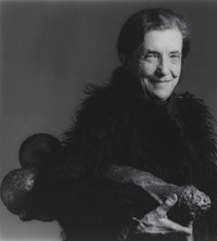 Mapplethorpe_96.4367_Louise Bourgeois