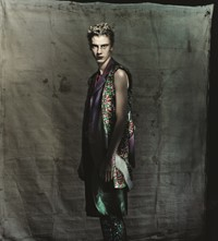 Paolo Roversi Another Man Magazine Comme des Garcons SS18