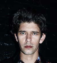 Ben Whishaw Another Man magazine interview Willy Vanderperre