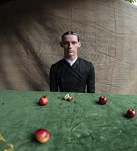 Tim Walker photography Katy England Another Man 2018