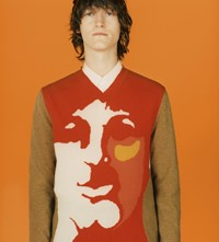 Stella McCartney Beatles Yellow Submarine collection AW19