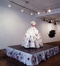 1992_The Banquet_PS Chrysanne Stathacos_Install 5