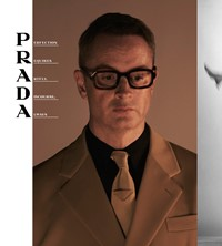 Prada SS20 Advertising Campaign Nicolas Winding Refn