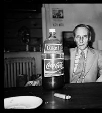 William Burroughs Reloaded Victor Bockris interview Warhol