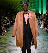 Dior Men Pre-Fall 2020 Kim Jones Shawn Stussy Miami