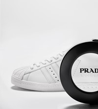 Prada for adidas Limited Edition