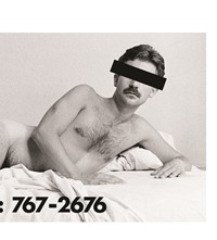 Hal Fischer The Gay Seventies 1970s Gay San Francisco