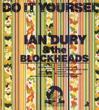 7. Do It Yourself, Ian Dury & The Blockheads, Stif