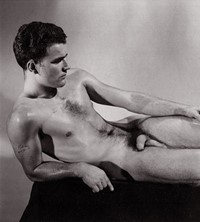 Bruce-of-LA_Unknown-Model-1950s-980