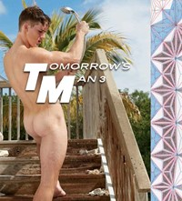 Tomorrow's Man magazine Jack Pierson interview homoerotica