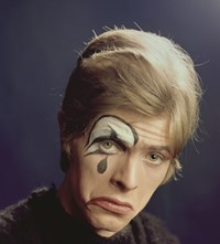 Bowie Unseen 2