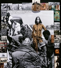 Peter Beard Kim Jones Interview Book 2020