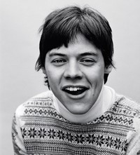 Harry Styles, Alasdair McLellan, Another Man Magazine