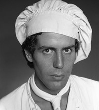 Anthony Bourdain young Marcia Resnick photography 1970s 70s