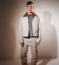 Spencer Phipps A/W18 Another Man interview ethical fashion