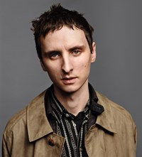 These New Puritans Alasdair McLellan Alister Mackie Another