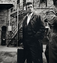 p111-Johnny Cash Folsom Prison 1968