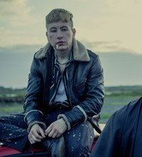 CALM WITH HORSES Barry Keoghan Interview 2020 Movie