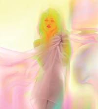 Nick Knight fashion photography Kate Moss Sky Ferreira Whish