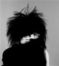 SIOUXSIE_by Brian Griffin