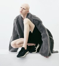 VEJA Rick Owens trainers sneakers collaboration 2019 intervi